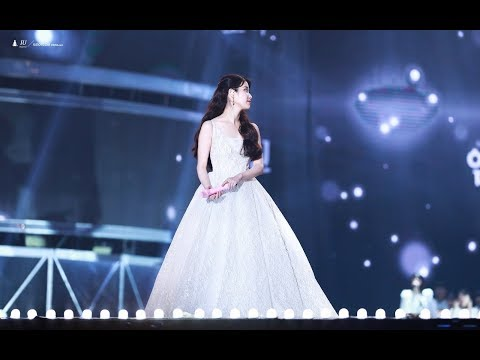 [VIETSUB] IU tại lễ trao giải MelOn Music Awards 2017