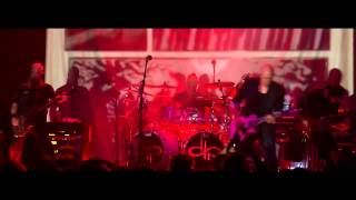 "DEVIN TOWNSEND PROJECT ""Vampira"" Live"