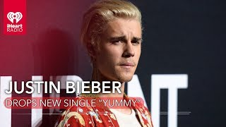 """Baixar Justin Bieber Returns With New Single """"Yummy"""" 