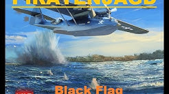 War Thunder 1.51 - Piratenjagd / Black Flag Event 2015