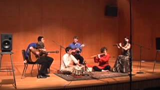 Floot!! Celtic/Indian medley