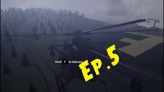 Roblox Blackhawk Rescue Mission Ep.5