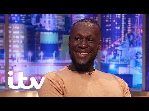 Stormzy Rejected Jay-Z