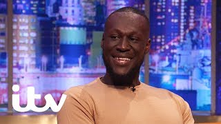 Stormzy Rejected Jay-Z Featuring on His Song With Ed Sheeran! | The Jonathan Ross Show