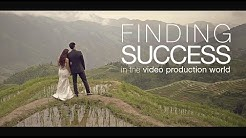 Finding Success in the Video Production Industry (The First Step)
