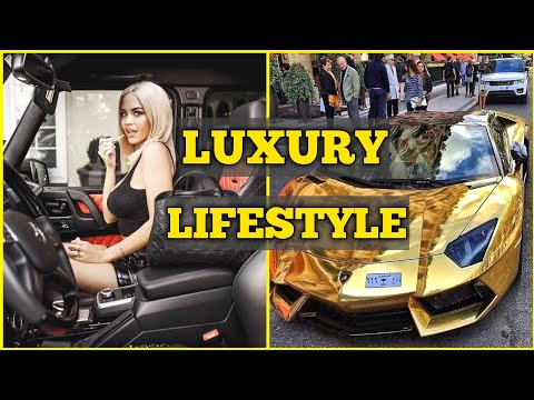Luxury Lifestyle Motivation | Life of billionaire | Rich Lifestyle #2