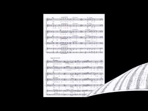 COR JESU - Litany of the Sacred Heart - SATTB - musica: Tito Fiorenzo Benetti- (Db)