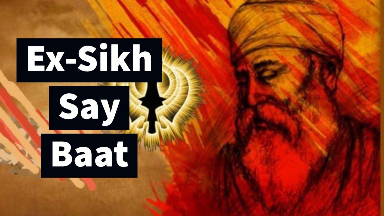 Aik Ex Sikh Say Baat