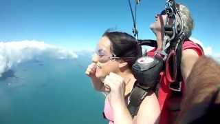 Skydive Mission Beach, Skydive Australia