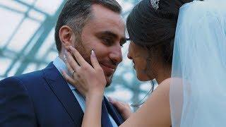 Киракос и Сюзанна / 11.05.2019 / Армянская свадьба в Красноярске (SDE) / hay handes