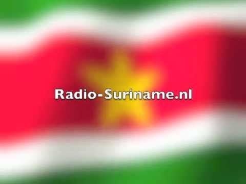 Radio-Suriname.nl is nu officieel partner van Anjisa FM