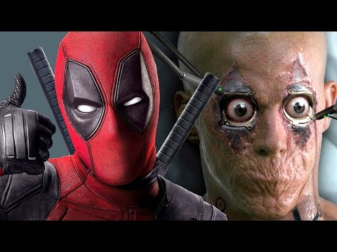 10 Interesting Facts About DEADPOOL