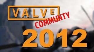 Valve Community 2012