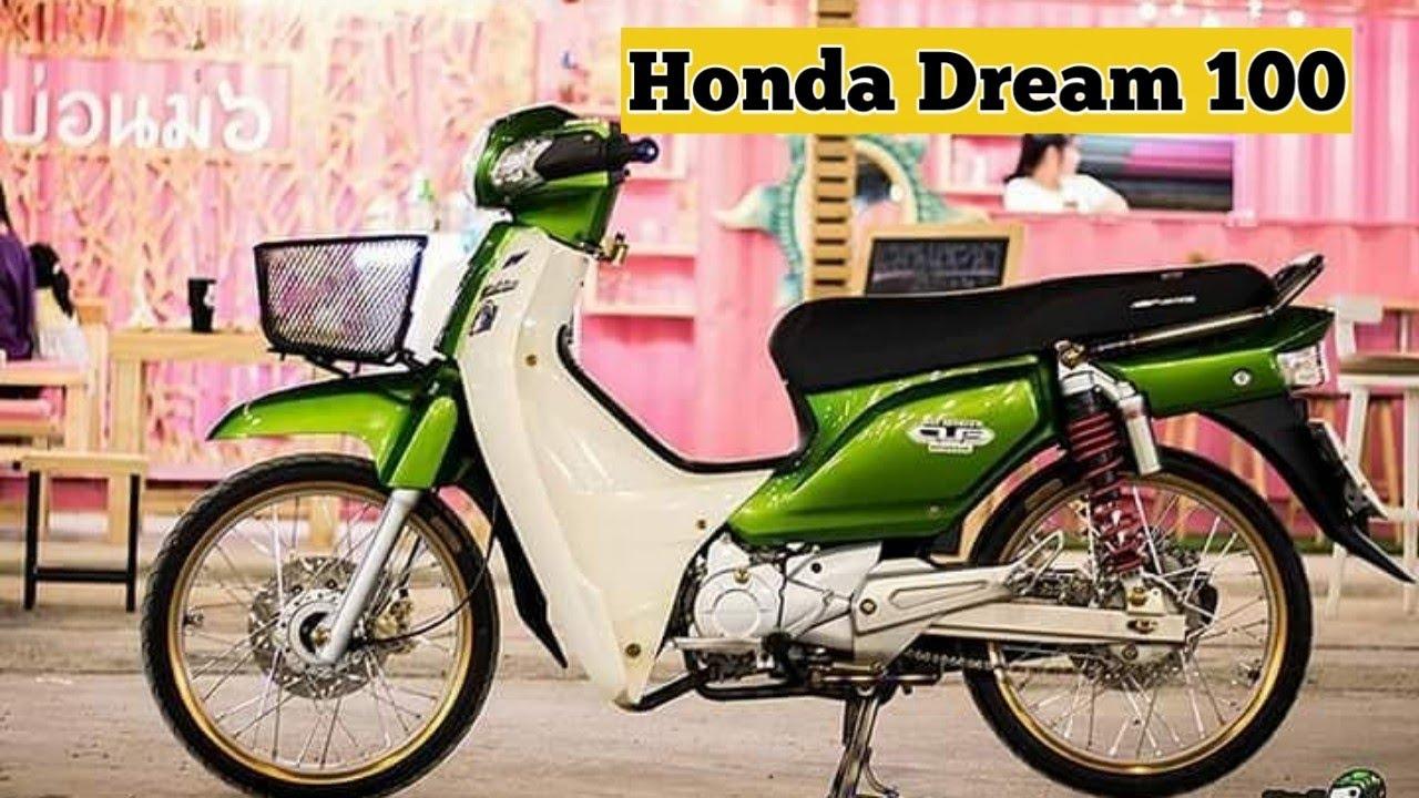Honda Astrea Grand Modifikasi