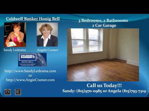3 bedroom home for sale near Sandwich Community High School Sandwich IL 60548