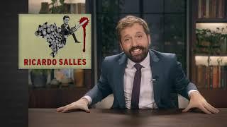 GREG NEWS  RICARDO SALLES