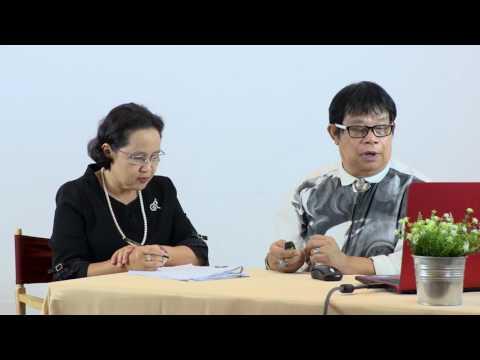 วีดิทัศน์แนวทางการวิเคราะห์ข้อสอบ Pre O-Net ภาษาไทย (ชั้น ป.๖) สพฐ.