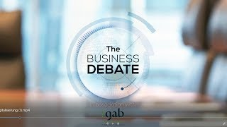GAB IT  Enterprise Solutions: Digitalisierung