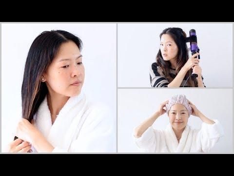 Tips for Healthy Hair & Scalp | Seasonal Hair Loss, Tools, Supplements thumbnail