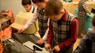 Краеведение в младших классах