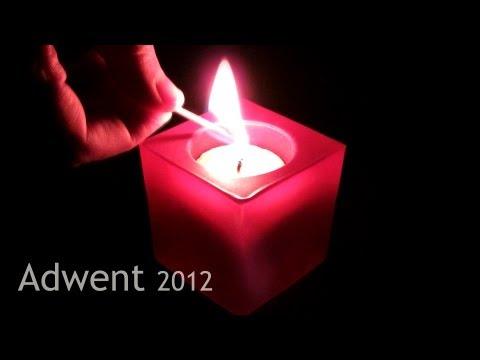 W drodze do Betlejem...   Adwent 05.12.2012