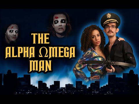 THE ALPHA OMEGA MAN (2017) - FULL FILM - Charlton Heston tribute