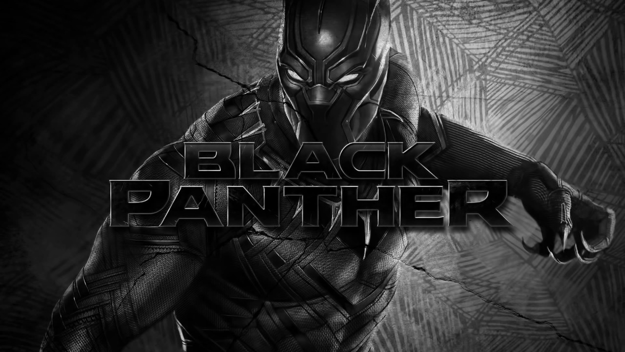 Soundtrack Black Panther (Theme Song - Epic Music