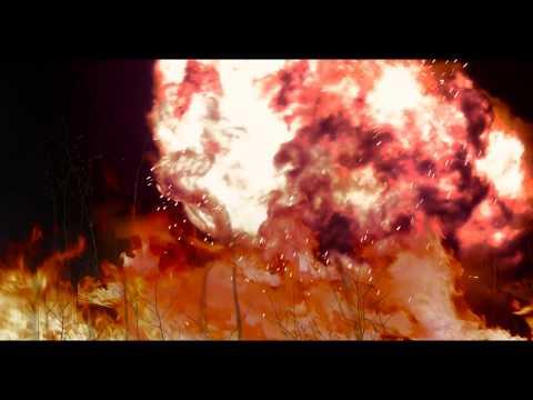 ODESSA - Opening Scene (Don Langley) (acting demo)