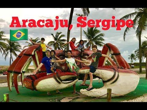 Visit Aracaju, Sergipe, Brazil