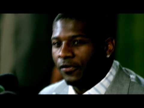 Nike SPARQ Training - Ladainian Tomlinson Commercial
