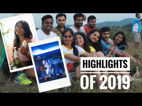 Highlights Of 2019|Promotion As SSE|YouTube Monetization|TechStar Award|Akanksha Dubey
