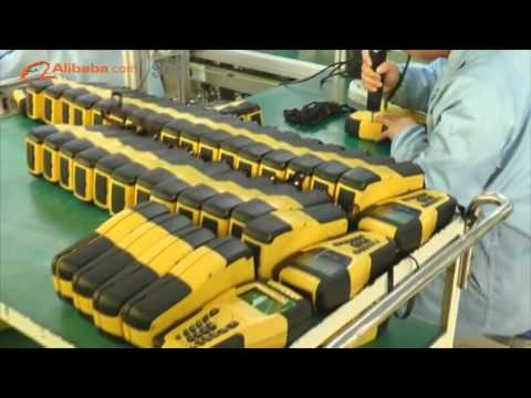 alibaba Shandong SENTER Electronic Co ,ltd 新视频160322