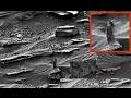 Heboh,  Sosok wanita di planet Mars....