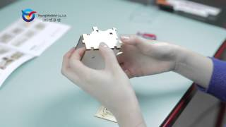 [영공방] Youngmodeler : Making Piano Music Box