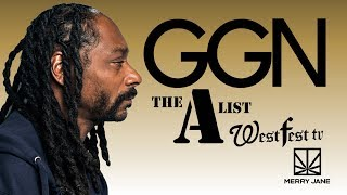 Get High With Snoop Dogg and His A-List Friends | BEST OF GGN