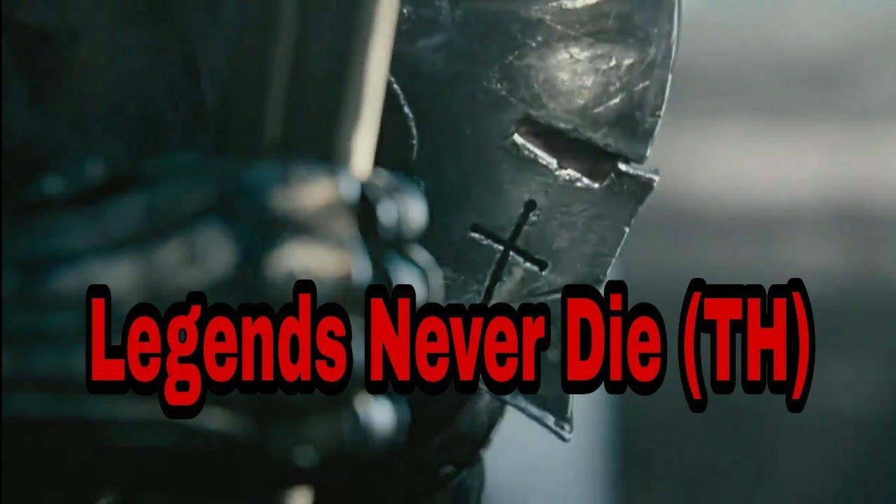 [GMV] For Honor - Legends Never Die (TH) - Dantehill