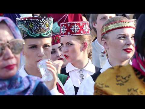 "PIFAF ""Polewali Mandar Intenasional Folk and Art Festifal"" PART 2 ""CAMPALAGIAN Street Dance"""""