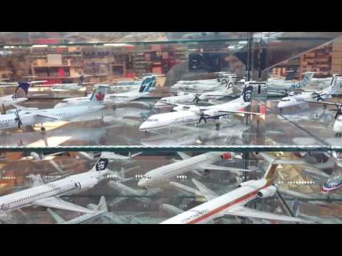 Airplane shop part 2 of 2016