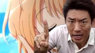 ニコニコよりOPのみ転載 本編(第1羽)→http://www.nicovideo.jp/watch/sm...