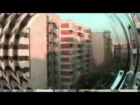 Moncloa en Madrid mp4