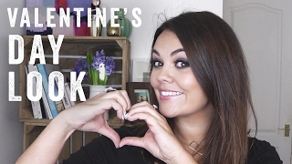 Bryony Blake // Valentine's Day Look