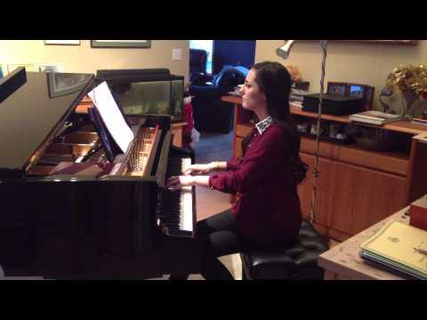 Michelle Piano Recital