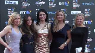 Bt sport industry awards 2013