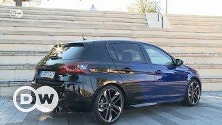 Küçük ama hızlı: Peugeot 308 GTi - DW Türkçe