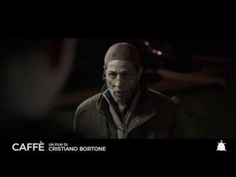CAFFÈ - Una notte violenta - dal 13 Ottobre al cinema