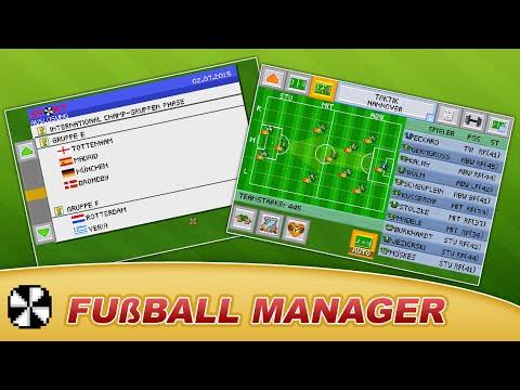 Bester Fussballmanager