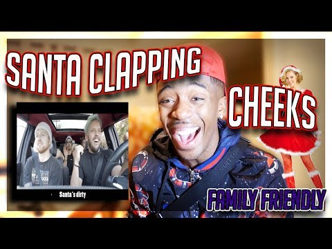 *BEST CHRISTMAS SONG 2017* HEATH HUSSAR - P. P. F. S. (Official Lyric Video)