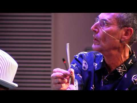 Rajatieto TV esittää: Uri Geller - The Mystifier