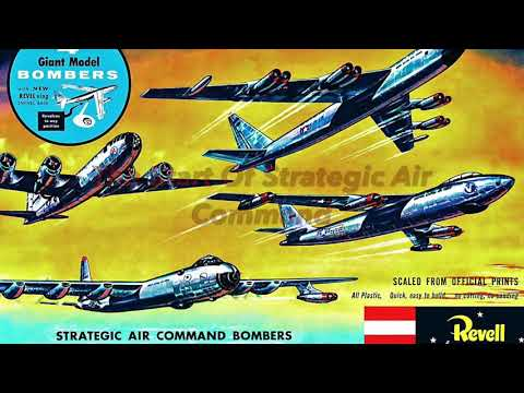 Strategic Air Command, Nuclear Deterrant