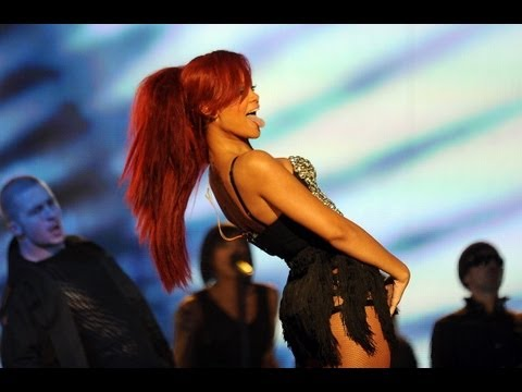 Rihanna N-Word & Ass Controversy - Dutch Magazine 'Jackie'